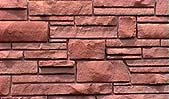 Arizona Flagstone - Strip Veneer, Wall Veneer